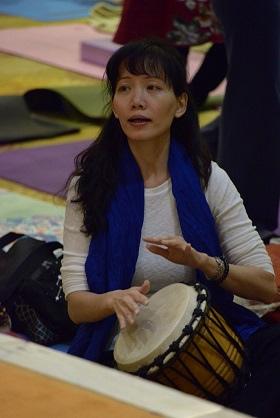 201612邱顯峰南京瑜伽呼吸與身印初級教師認證班精采回憶3)(-35