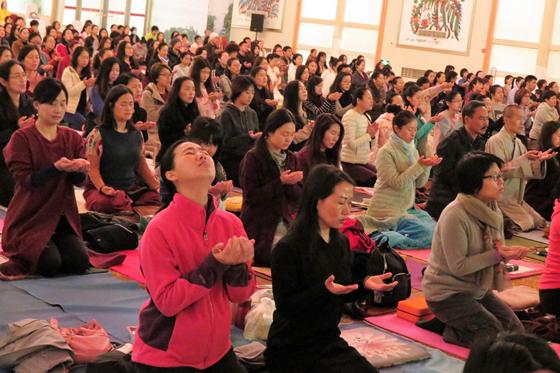 201703合肥五大元素與心靈轉化瑜伽初級教師培訓班精采回憶一-_10