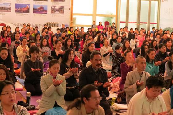 201703合肥五大元素與心靈轉化瑜伽初級教師培訓班精采回憶一-_9