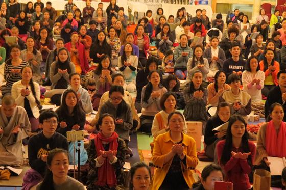 201703合肥五大元素與心靈轉化瑜伽初級教師培訓班精采回憶一-_7