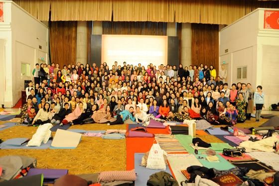 201703合肥五大元素與心靈轉化瑜伽初級教師培訓班精采回憶一-_1
