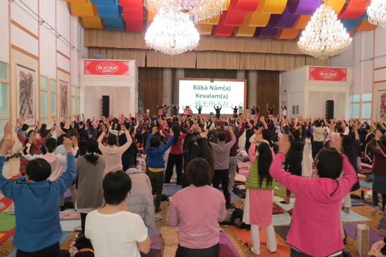 201703合肥五大元素與心靈轉化瑜伽初級教師培訓班精采回憶一-_5