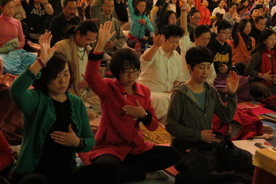 201703合肥五大元素與心靈轉化瑜伽初級教師培訓班精采回憶一-_14