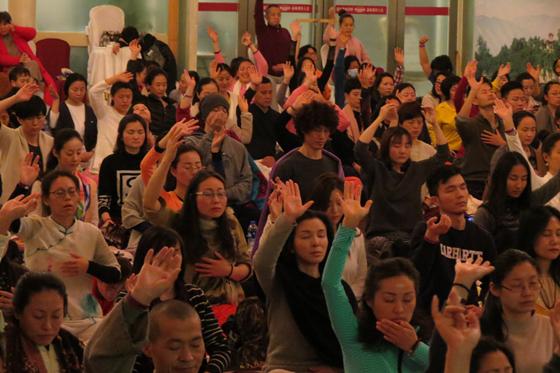 201703合肥五大元素與心靈轉化瑜伽初級教師培訓班精采回憶一-_15