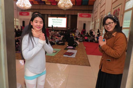 201703合肥五大元素與心靈轉化瑜伽初級教師培訓班精采回憶一-_26