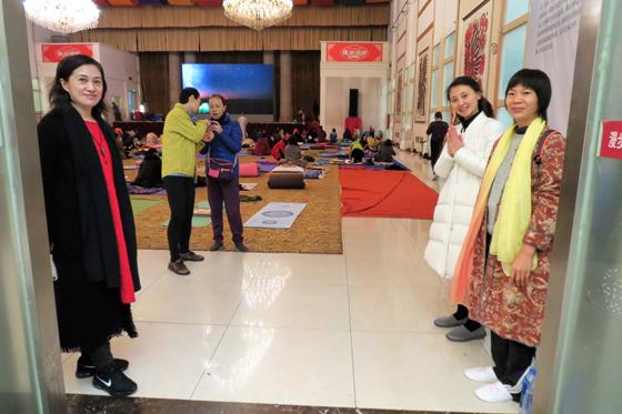 201703合肥五大元素與心靈轉化瑜伽初級教師培訓班精采回憶一-_27