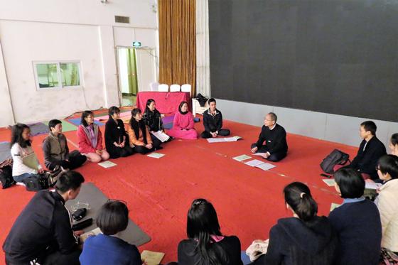 201703合肥五大元素與心靈轉化瑜伽初級教師培訓班精采回憶一-_37