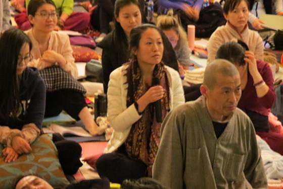合肥五大元素與心靈轉化瑜伽初級精采回憶參-12