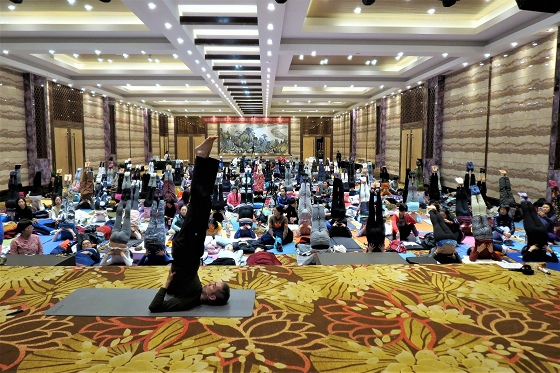 201712成都脈輪與勝王瑜伽中級教師認證班精采回憶-2-003