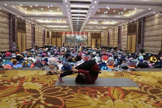201712成都脈輪與勝王瑜伽中級教師認證班精采回憶-2-014