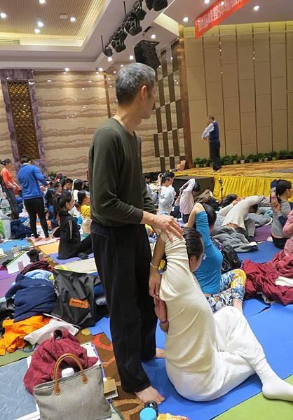 201712成都脈輪與勝王瑜伽中級教師認證班精采回憶-2-034
