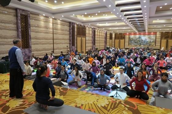 201712成都脈輪與勝王瑜伽中級教師認證班精采回憶-2-030