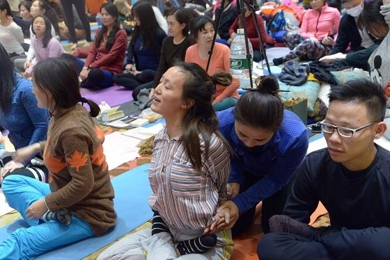 201712成都脈輪與勝王瑜伽中級教師認證班精采回憶-2-037