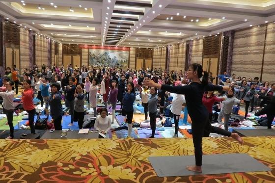 201712成都脈輪與勝王瑜伽中級教師認證班精采回憶-2-029