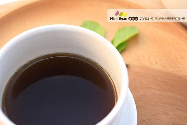 迷你豆 養生黑豆茶(在地友善栽培)