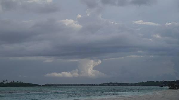 KUDA的海