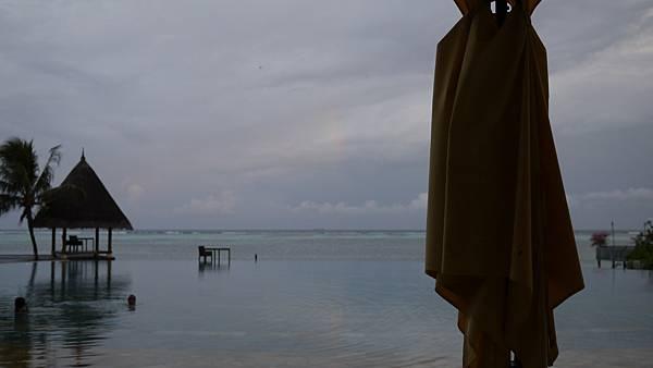 彩虹~有看到嗎