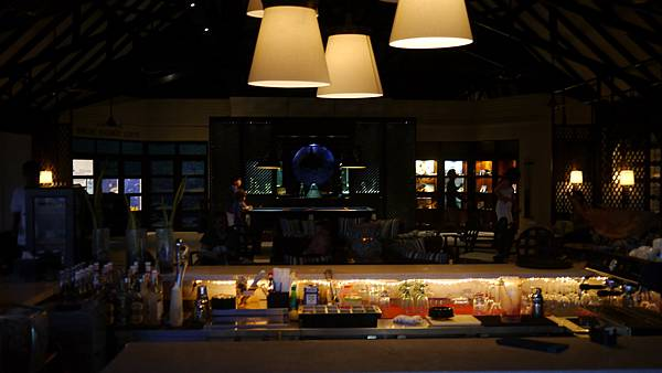 CAFE KUDA用餐區