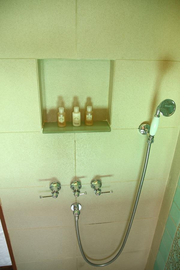 淋浴空間跟備品
