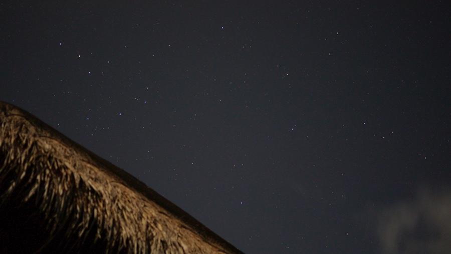 一樣好多星星
