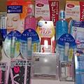阿美橫藥妝店部分收穫