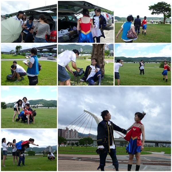 MV-大佳河濱公園