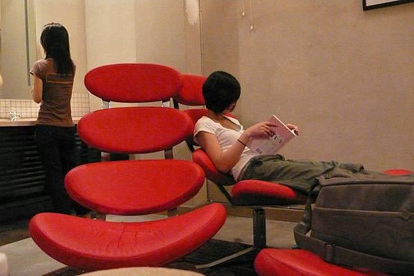 有趣的椅子