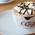Hot Chocolate~~