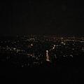 去陽明山看夜景