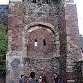 1685年英國最後處死三個女巫的地方