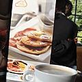 第一次跟人家約吃早餐