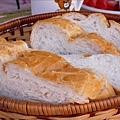 一樣的麵包