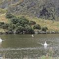 第二個山中小湖