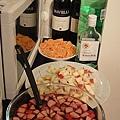Sangria西班牙調酒