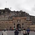 9/14 Edinburgh Castle