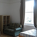 我房間有小沙發