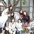 2007台中KIKI聚餐