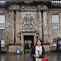 也就是英國女王夏天在愛丁堡的行宮