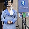 珍奧斯汀故居(The Jane Austen Centre)