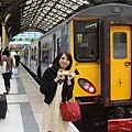 9/18 Liverpool Station