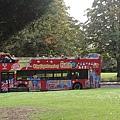 Bath觀光巴士
