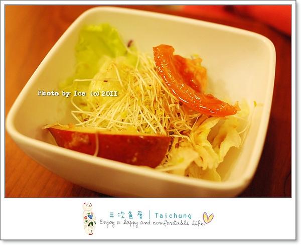 [台中]三次魚屋‧日本料理