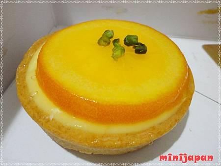 甜匠烘焙坊~糖漬甜橙檸檬塔.JPG