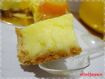 甜匠烘焙坊~糖漬甜橙檸檬塔小塊.JPG