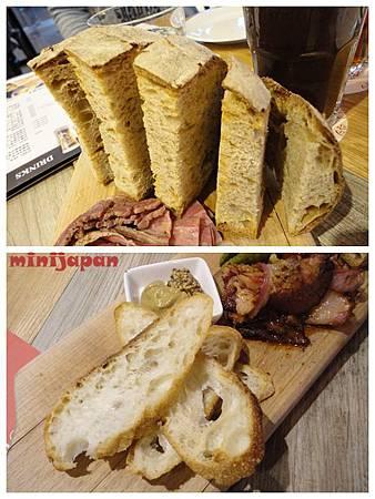 Bakery49~特選肉盤 麵包.jpg
