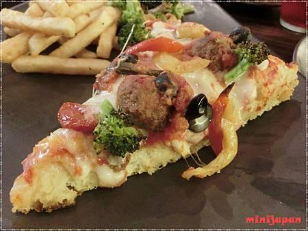 piazza~今日特選披薩.JPG