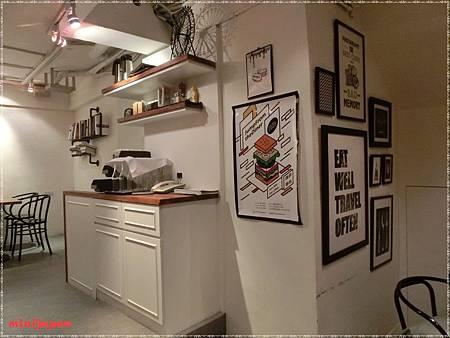 cafe cafe~地下室2.JPG