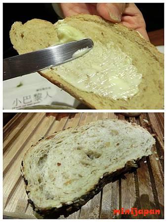 小巴黎人~附餐麵包.jpg