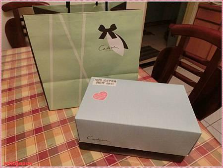 可朵~紙袋+盒子.JPG