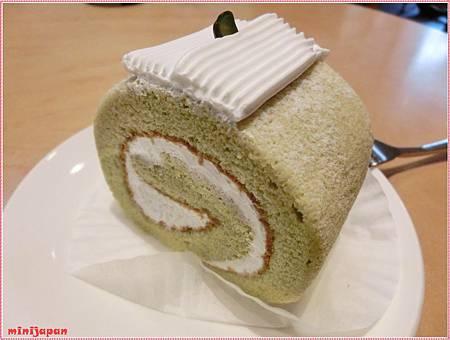 星巴克~抹茶蛋糕捲.JPG